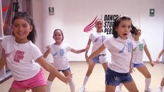 TAKI TAKI   DANCE STUDIO PERÚ