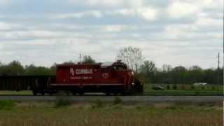 Rj Corman 4-10-12 Passing Carter Lumber