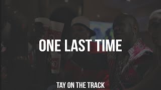 "Rich Gang Type Beat - ""One Last Time"""