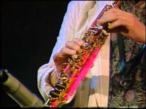 European Jazz Ensemble 1989 Düsseldorf