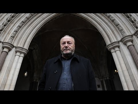 George Galloway on Scottish Independence, Tony Benn, and political future of UK
