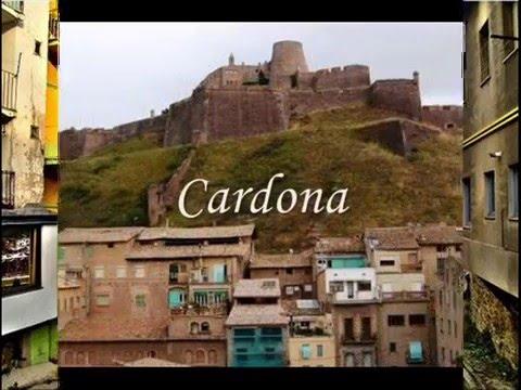 Pueblos con encanto de Catalunya