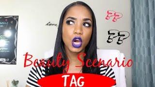 TAG | ★ The Beauty Scenario ★ TAG