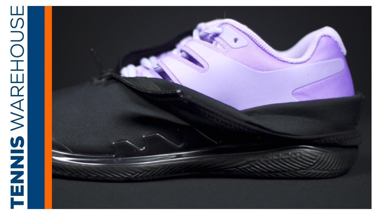 First Look: Nike Vapor X GLV (GLOVE