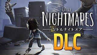 В ГЛУБИНЫ СТРАХА - Little Nightmares The Depths #1