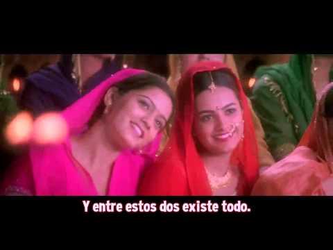 Ishq Bina - Taal (1999) - (Sub Español)