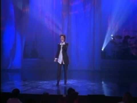 Céline Dion - Only One Road (Live The Colour of My Love concert)