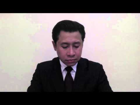 Declaration of the Organisation of Free Thais for Human Rights and Democracy (FT-HD)