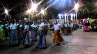 Club de danza folclorica de Quechultenango