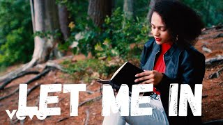 Montana Jacobowitz - Let Me In (Official Lyric Video)