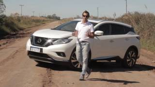 Nissan Murano - Test - Jose Luis Denari