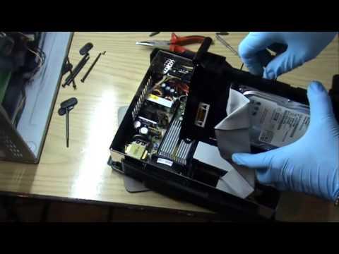 Hack XBOX desmontar e instalar chip virtual, softmod con ZXBINSTALLER, descarga de ...