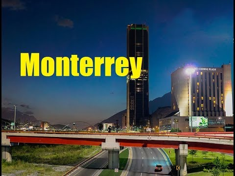 Top 10 MIND BLOWING Facts about Monterrey | Regiomontanos |