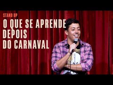 Renato Albani - O Que Se Aprende Depois do Carnaval