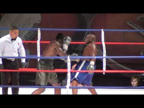 Acea Augustama vs JC Peterson Round 4