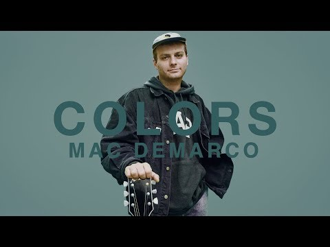 Mac Demarco - Still Beating | A COLORS SHOW