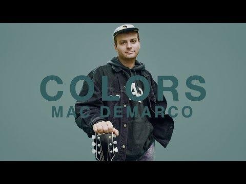 Mac Demarco - Still Beating | A COLORS SHOW
