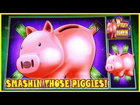 ? SMASHING THOSE PIGGIES ? ? AND BLASTING MONEY INTO MY POCKET ? - 동영상