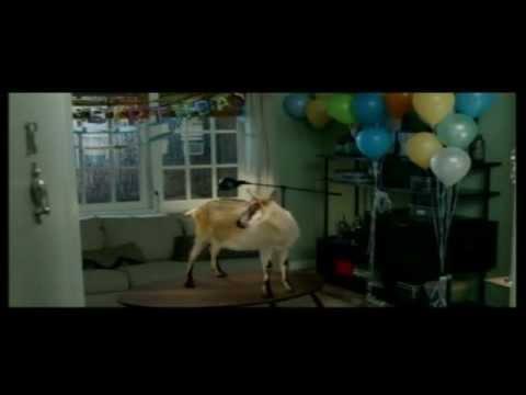 Super Bowl XLIX Ad - Discover Screaming Goat