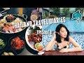THAILAND TRIP 2017 #4  🇹🇭 ONE WEEK IN BANGKOK   MissElectraheart