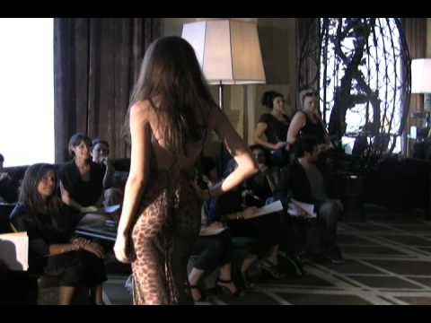 Agent Provocateur at the Soho Grand Hotel
