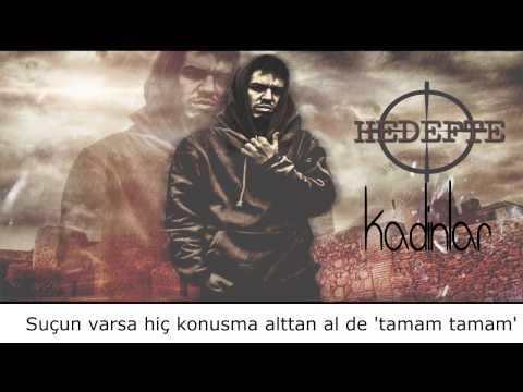 Hidra - Kadınlar (Lyric Video)  YENİ!!
