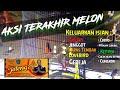 Aksi Terakhir Murai Batu Melon Piala Jateng  Sebelum Masuk Tangkaran  Mp3 - Mp4 Download