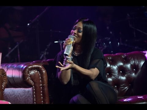 Trina Gets UNCENSORED About Her Love Life & More