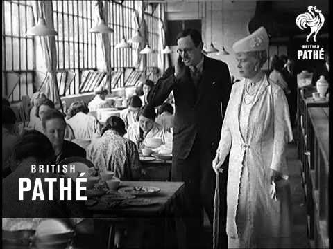 Stoke On Trent 1939