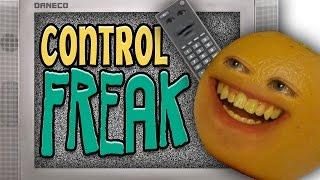 Annoying Orange - Control Freak