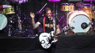 """""""Don't speak (I came to make a bang!) - Eagles Of Death Metal - 16/02/2016 - Paris, L'Olympia"""