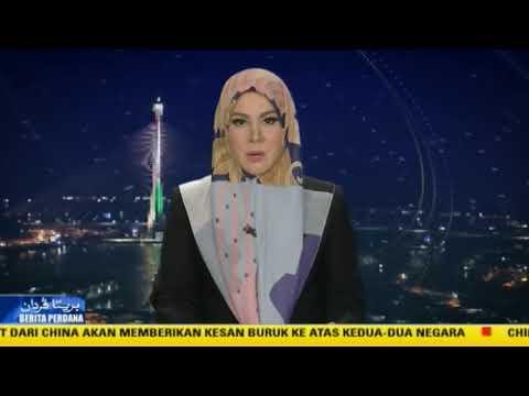 Berita Perdana 28 Mac 2018