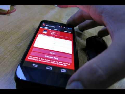 Key Fob App >> Testing Keyfob And Iris App