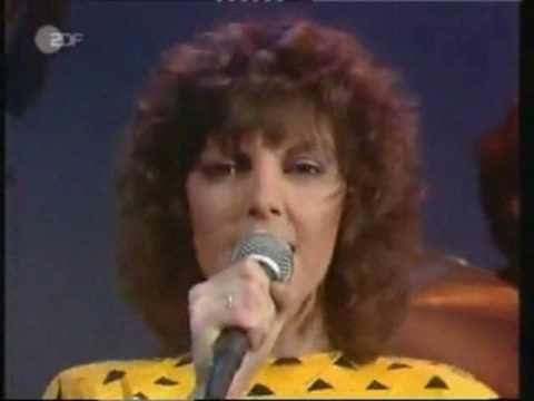 """PAT BENATAR - """"Heartbreaker"""" on ROCK POP (1980)"""