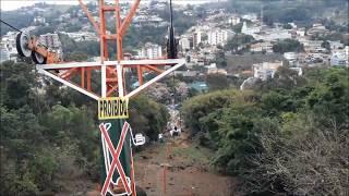 Baixar Teleférico de Serra Negra SP ( 09/2018 ) | Parte 2