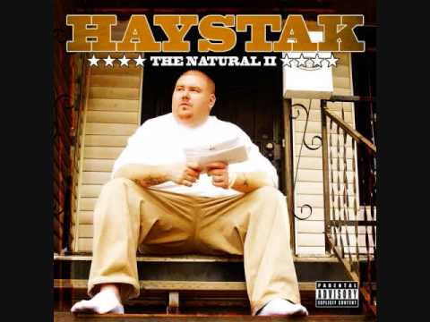 haystak S.T.A.K the natural 2
