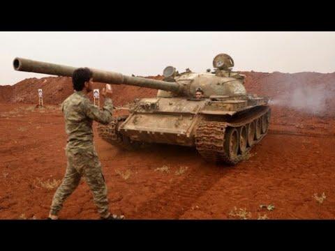 سوريا: فصائل معارضة ترفض الانسحاب من المنطقة العازلة بإدلب مع انتهاء المهلة المحددة  - نشر قبل 30 دقيقة
