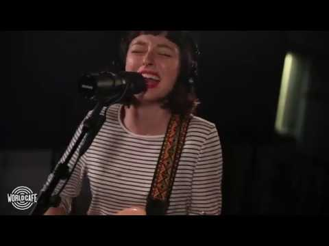 "Stella Donnelly - ""Beware of the Dogs"" (Recorded Live for World Cafe) Mp3"