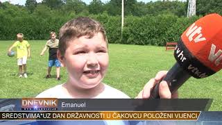 VTV Dnevnik 25. lipnja 2019.