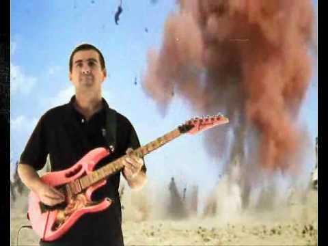 Dailymotion - mon nom est personne par olivier hanriot - une vidéo Musique.flv