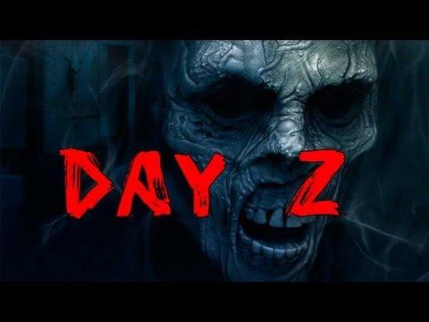 Day Z - Зомбипокалипсис продолжается... Via MMORPG.su