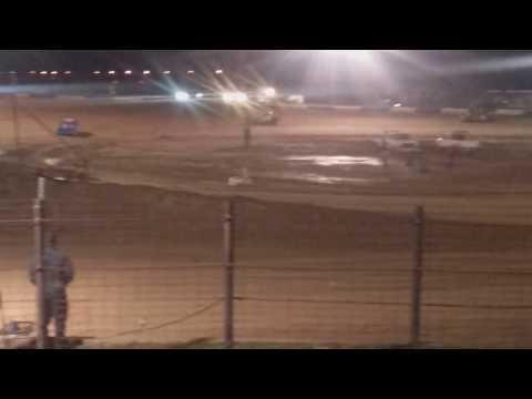 Street Stock Heat 2 Fayette County Speedway 4/17/18