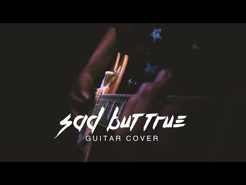 Sad But True ▌Guitar Solo Cover