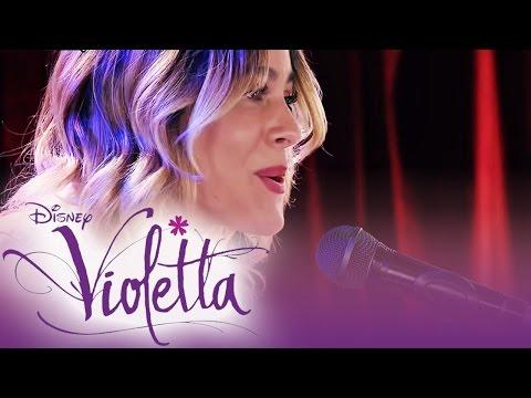 VIOLETTA - Songs & Highlights Aus Dem Wettbewerb | Disney Channel Songs
