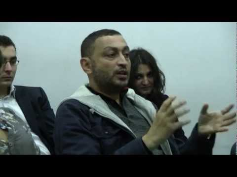 Arab Nationalism and the Left: The Legacy of Revolutions Betrayed - Mohamed Tunsi - discussion