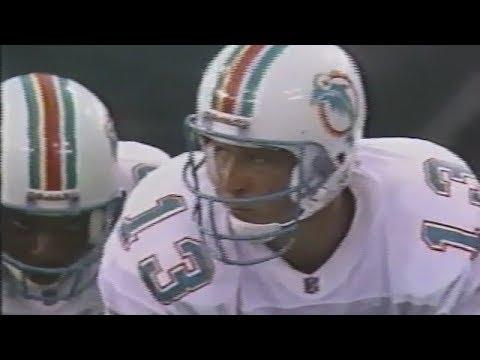 アメリカンボウル'91 American Bowl'91 Miami Dolphins Vs.  Los Angels Raiders