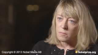 Jody Williams on the glorification of war