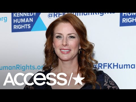 'Law & Order: SVU' Star Diane Neal Is Running For Congress  Access
