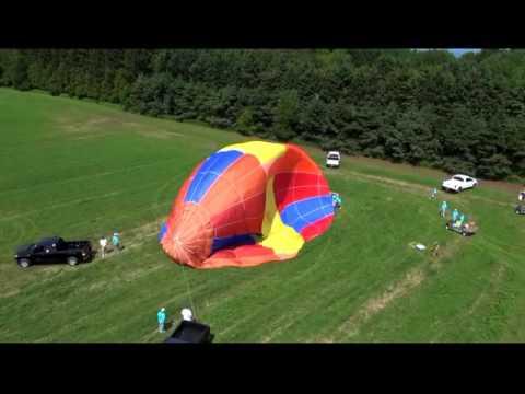Aerial Video Farm 1
