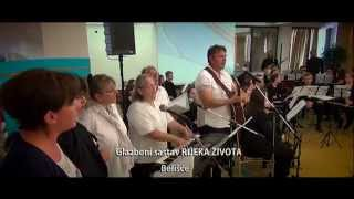Peta godišnjica Doline blagoslova - 3. spot (Tomeček)
